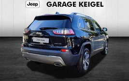 Jeep Cherokee 2.0 T Limited AWD 10 km 49'000 CHF - acquistare su carforyou.ch - 3