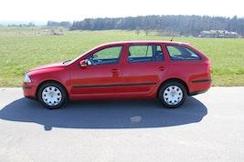 Skoda Octavia 1.6 Ambiente 174'000 km CHF4'999 - buy on carforyou.ch - 3
