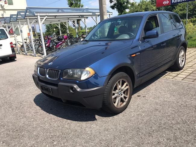 BMW X3 30d 360'500 km 2'990 CHF - buy on carforyou.ch - 1