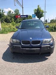 BMW X3 30d 360'500 km CHF2'990 - buy on carforyou.ch - 2