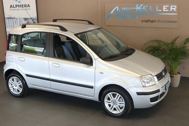 Fiat Panda 1.2 Emotion Dualogic 111'900 km 5'490 CHF - buy on carforyou.ch - 1