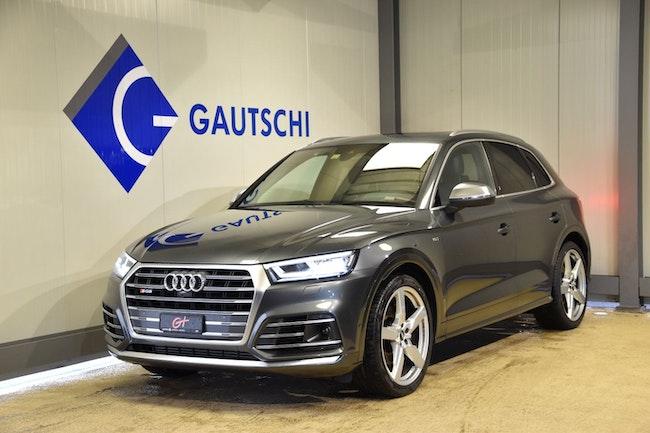 Audi SQ5 3.0 TFSI quattro S-tronic 62'500 km 55'700 CHF - acquistare su carforyou.ch - 1