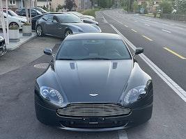 Aston Martin V8/V12 Vantage V8 Vantage 4.7 Sportshift 29'700 km CHF54'900 - buy on carforyou.ch - 3