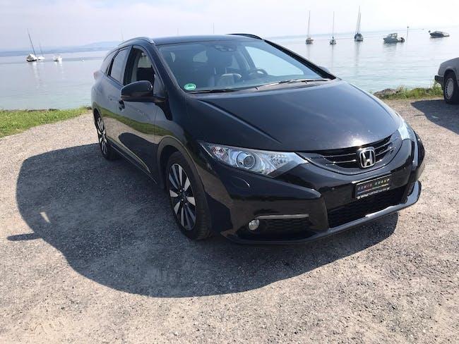 Honda Civic Tourer 1.6i-DTEC Executive 212'500 km CHF7'990 - kaufen auf carforyou.ch - 1