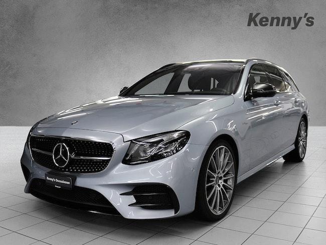 Mercedes-Benz E-Klasse E 43 AMG 4Matic Kombi 46'000 km 55'600 CHF - buy on carforyou.ch - 1