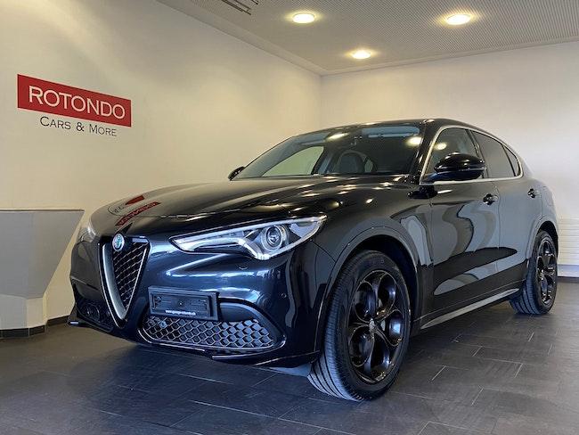 Alfa Romeo Stelvio 2.0 TI Q4 Automatic 11'800 km 49'900 CHF - acheter sur carforyou.ch - 1