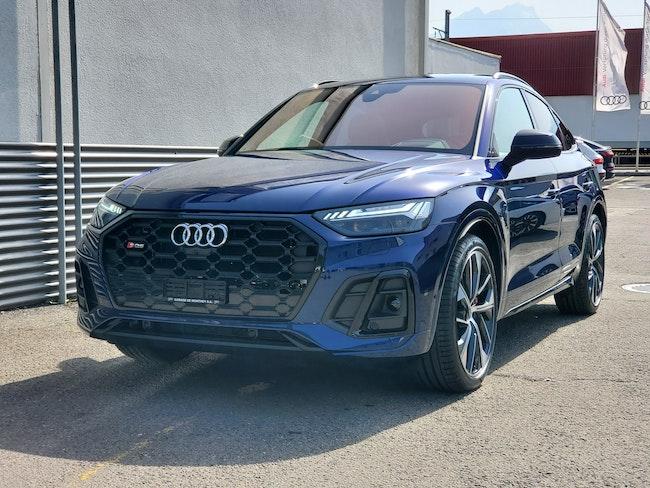 Audi SQ5 Sportback TDI quattro tiptronic 35 km 106'070 CHF - acquistare su carforyou.ch - 1