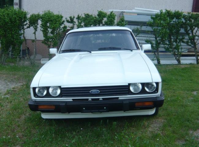 Ford Capri 2800i 104'600 km CHF15'500 - acquistare su carforyou.ch - 1