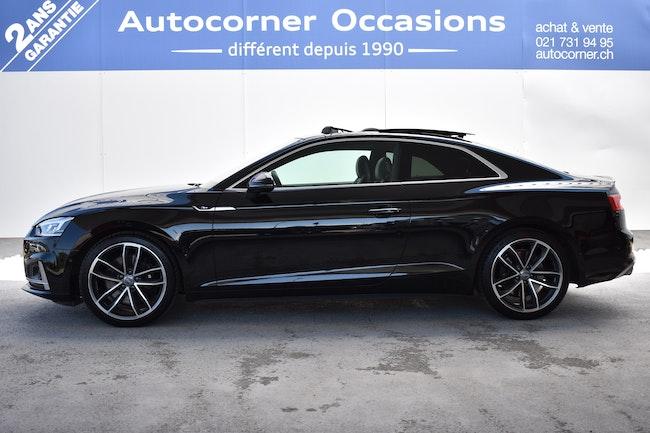 Audi S5 / RS5 S5 Coupé 3.0TFSI quattro 38'000 km 44'900 CHF - kaufen auf carforyou.ch - 1