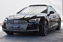 Audi S5 / RS5 S5 Coupé 3.0TFSI quattro 38'000 km CHF44'900 - buy on carforyou.ch - 2