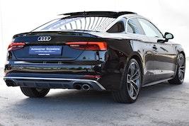 Audi S5 / RS5 S5 Coupé 3.0TFSI quattro 38'000 km CHF44'900 - buy on carforyou.ch - 3