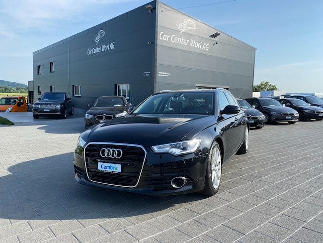 Audi A6 Avant 3.0 TDI V6 multitronic 126'000 km 19'900 CHF - acquistare su carforyou.ch - 1