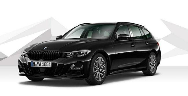 BMW 3er 320 d xDriveTouring M-Sport Automat 9'239 km 48'989 CHF - buy on carforyou.ch - 1