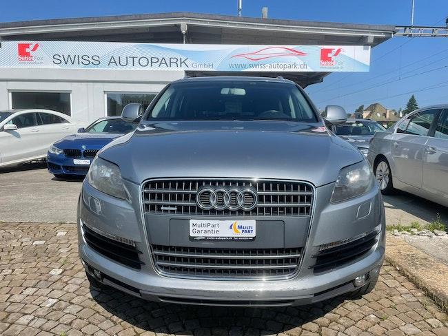 Audi Q7 3.0 TDI quattro tiptronic 206'000 km 9'500 CHF - buy on carforyou.ch - 1