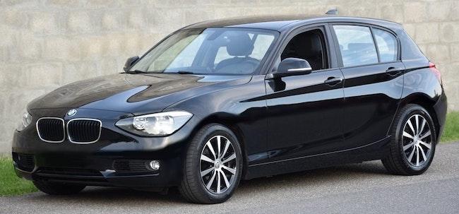BMW 1er 120d 222'000 km 7'980 CHF - buy on carforyou.ch - 1