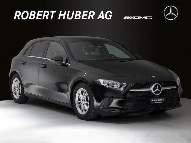 Mercedes-Benz A-Klasse A 160 Style 26'400 km 25'900 CHF - buy on carforyou.ch - 1