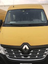 Renault Master T35 H3 dci 125 102'500 km CHF14'950 - acquistare su carforyou.ch - 2