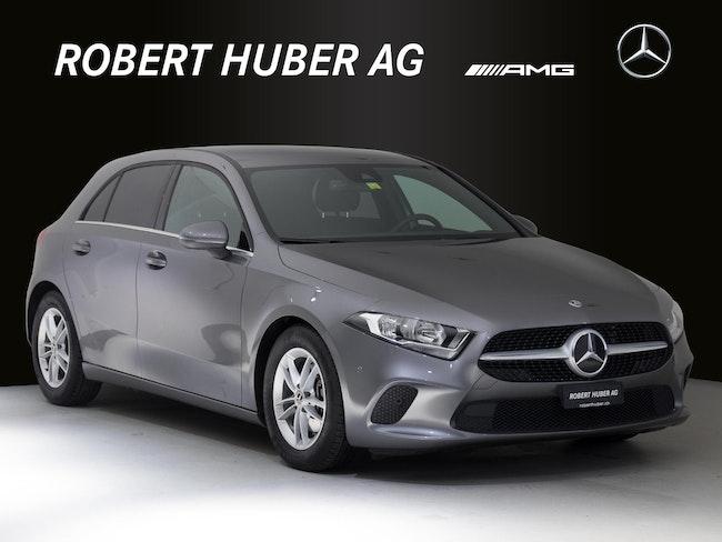 Mercedes-Benz A-Klasse A 160 Style 17'700 km 25'900 CHF - buy on carforyou.ch - 1