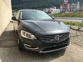 Volvo V60 D4 AWD Summum Geartronic 57'982 km CHF25'900 - kaufen auf carforyou.ch - 3