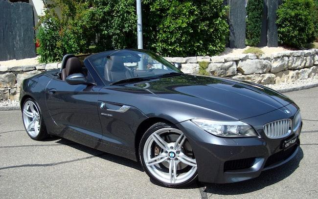 BMW Z4 sDrive35i 107'000 km 28'900 CHF - acquistare su carforyou.ch - 1