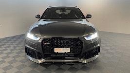 Audi S6 / RS6 RS6 Avant 4.0 TFSI V8 performance quattro 40'710 km CHF82'900 - kaufen auf carforyou.ch - 2