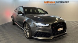 Audi S6 / RS6 RS6 Avant 4.0 TFSI V8 performance quattro 40'710 km CHF82'900 - kaufen auf carforyou.ch - 3