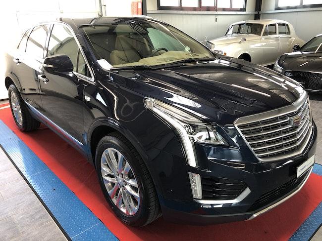 Cadillac XT5 3.6 V6 Platinum AWD 77'500 km 30'850 CHF - acheter sur carforyou.ch - 1