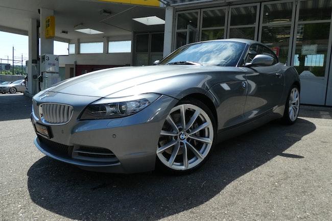 BMW Z4 sDrive35i DKG 99'500 km 22'800 CHF - acquistare su carforyou.ch - 1