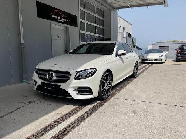 Mercedes-Benz E-Klasse E 220 d AMG Line 9G-Tronic 25'900 km 44'950 CHF - acquistare su carforyou.ch - 1