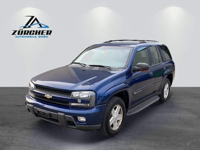 Chevrolet Trail Blazer TrailBlazer 4.2 LTZ 118'000 km 8'900 CHF - kaufen auf carforyou.ch - 1