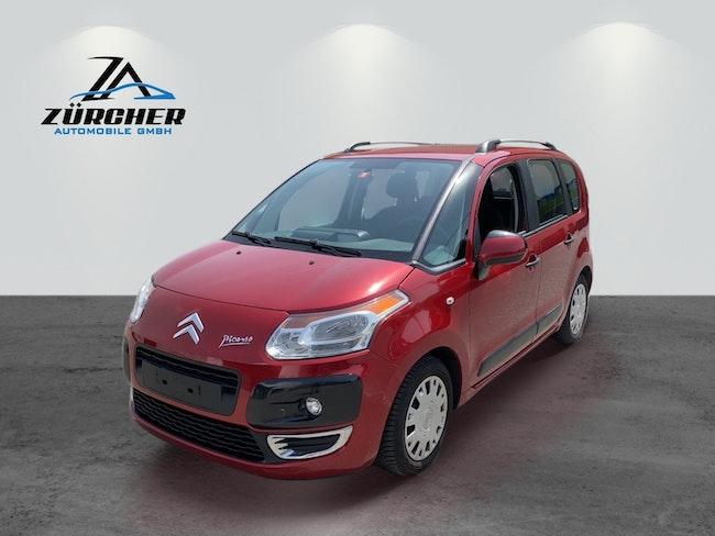 Citroën C3 Picasso 1.6 HDi Chic (SX) 188'000 km 2'999 CHF - buy on carforyou.ch - 1