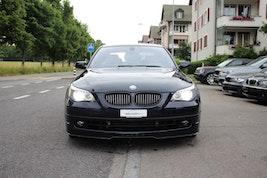 BMW Alpina B5 4.4 V8 157'000 km CHF34'900 - acheter sur carforyou.ch - 2