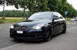 BMW Alpina B5 4.4 V8 157'000 km CHF34'900 - acheter sur carforyou.ch - 3