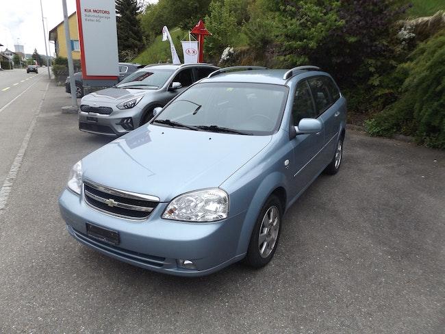 Chevrolet Nubira 1.6 16V SX 135'000 km CHF3'300 - buy on carforyou.ch - 1