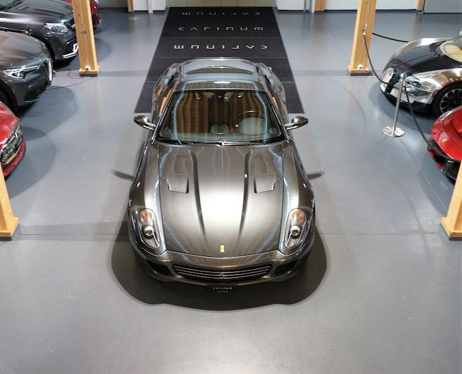 Ferrari 599 GTB 94'500 km CHF89'900 - acheter sur carforyou.ch - 1