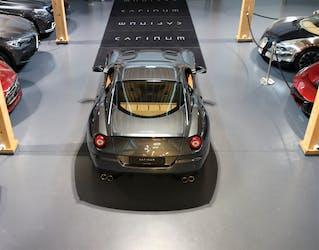 Ferrari 599 GTB 94'500 km CHF89'900 - acheter sur carforyou.ch - 3