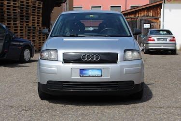 Audi A2 1.4 TDI 272'000 km CHF2'999 - buy on carforyou.ch - 2
