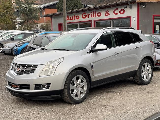 Cadillac SRX 3.0 V6 Sport Luxury 4WD Automatic 150'000 km 10'000 CHF - acheter sur carforyou.ch - 1