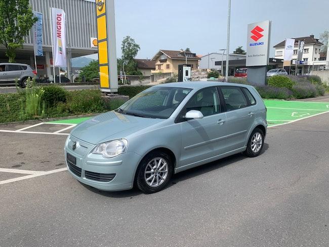 VW Polo 1.4 TDI Blue Motion 187'800 km 3'650 CHF - buy on carforyou.ch - 1