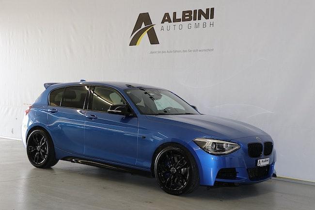 BMW 1er M135i xDrive Steptronic 175'790 km 17'900 CHF - buy on carforyou.ch - 1