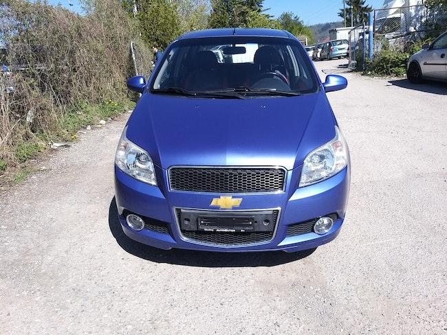Chevrolet Aveo 1.4 LT (LS Plus) 118'089 km 3'500 CHF - acheter sur carforyou.ch - 1
