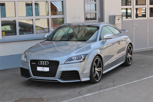 Audi TTS / TTRS TT RS Coupé 2.5 TFSI quattro S-tronic 82'000 km 23'900 CHF - buy on carforyou.ch - 1
