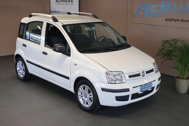 Fiat Panda 1.2 Dynamic 112'200 km 4'995 CHF - buy on carforyou.ch - 1