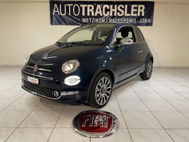 Fiat 500 C 1.0 N3 MildHybrid Dolcevita 100 km 24'190 CHF - acheter sur carforyou.ch - 1