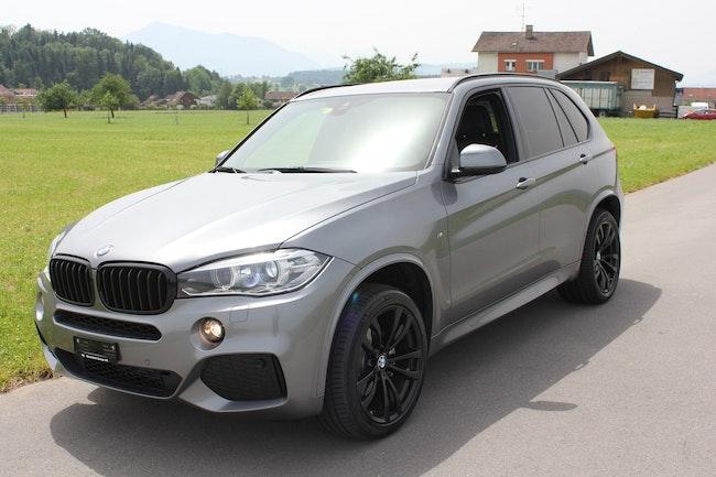 BMW X5 xDrive 25d Steptronic 112'000 km 38'800 CHF - buy on carforyou.ch - 1