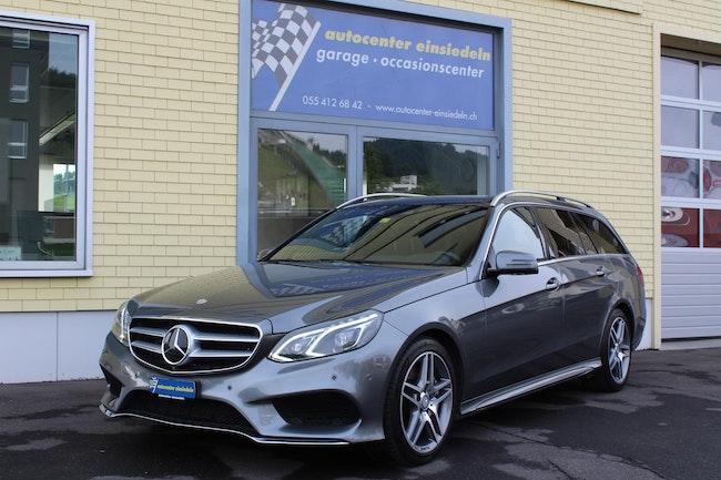 Mercedes-Benz E-Klasse E 500 Avantgarde 4Matic 7G-Tronic 102'550 km 39'900 CHF - acquistare su carforyou.ch - 1