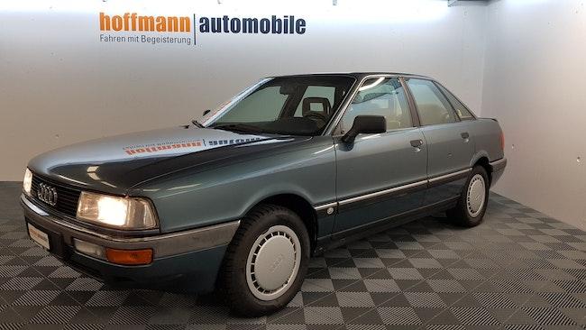 Audi 90 2.3 E quattro 106'687 km 8'900 CHF - kaufen auf carforyou.ch - 1