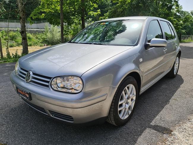 VW Golf 1.9 TDI PD Ocean 233'000 km 1'997 CHF - buy on carforyou.ch - 1