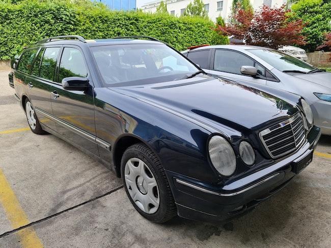 Mercedes-Benz E-Klasse E 240 Elégance 83'000 km 9'997 CHF - acquistare su carforyou.ch - 1