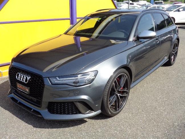 Audi S6 / RS6 RS6 Avant 4.0 TFSI V8 quattro Tiptronic 58'000 km 65'800 CHF - buy on carforyou.ch - 1